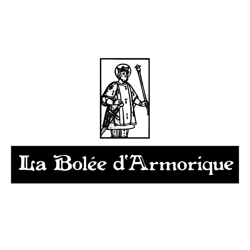 La Bolee d'Armorique vector