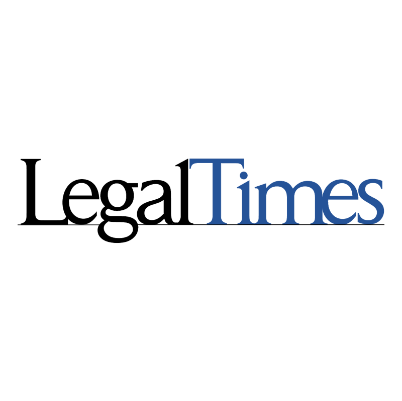 LegalTimes vector