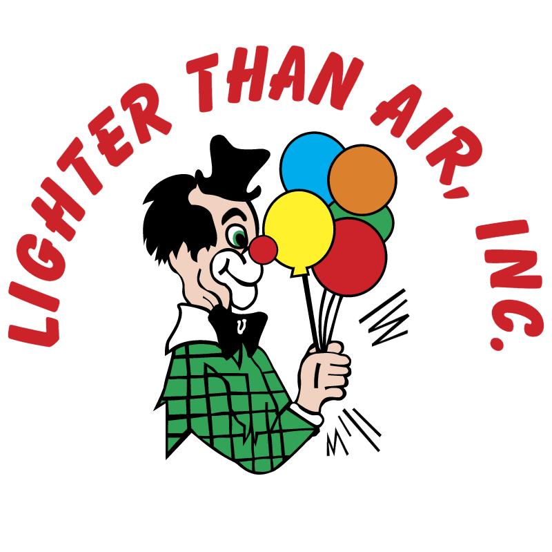 Lighter Than Air vector