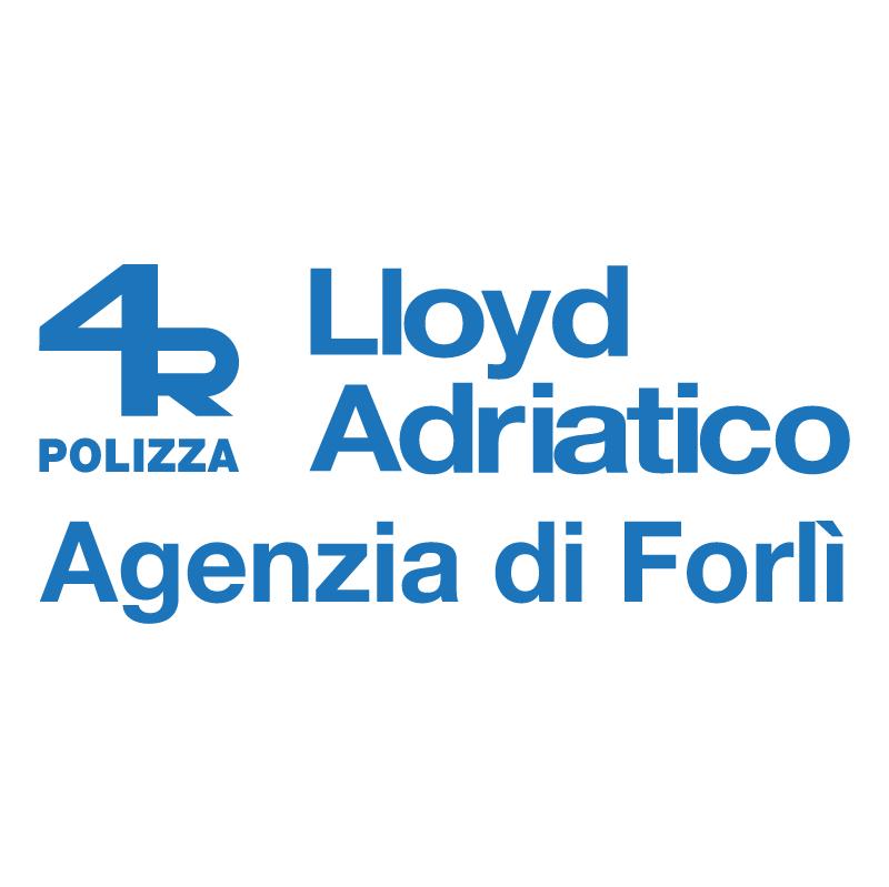 Lloyd Adriatico vector