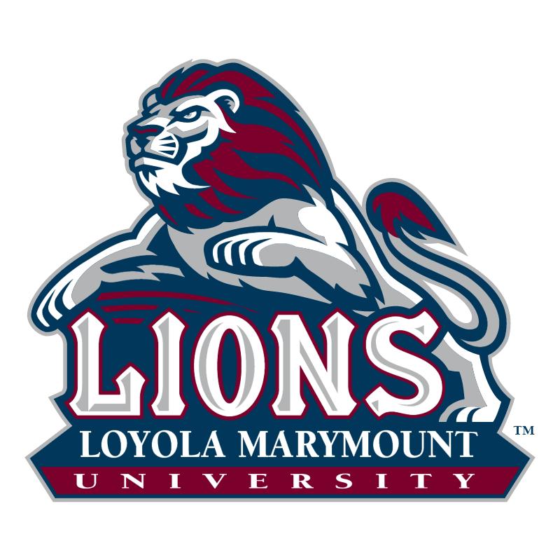 LMU Lions vector