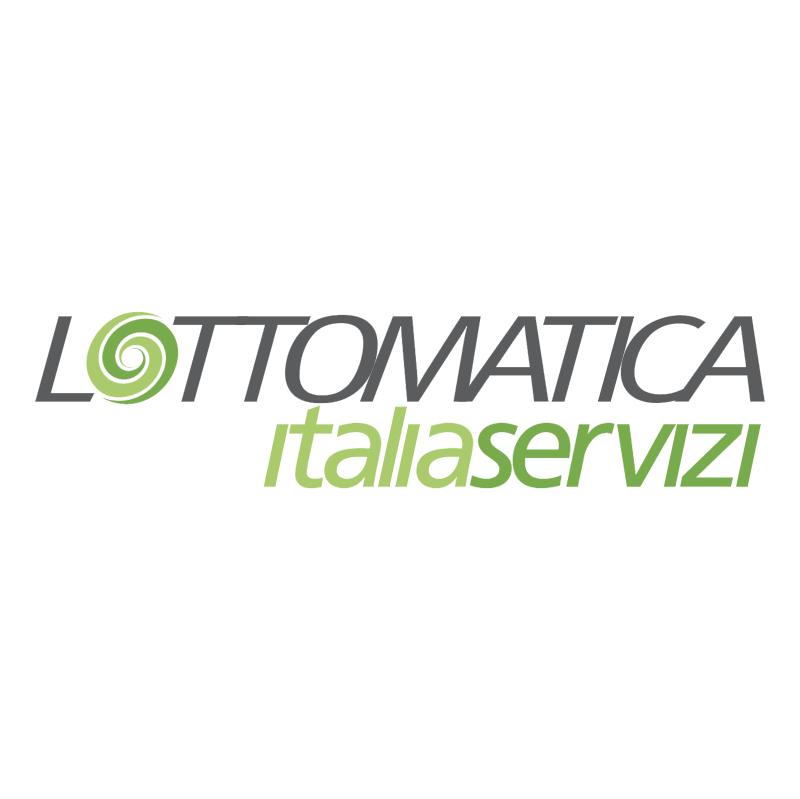 Lottomatica Italia Servizi vector