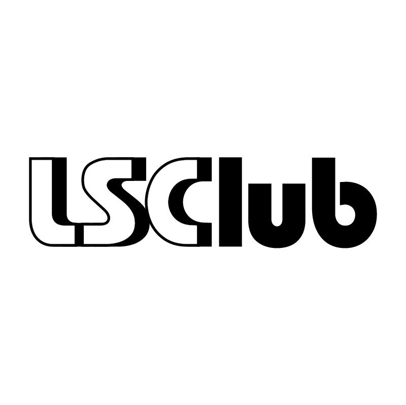 LSClub vector logo