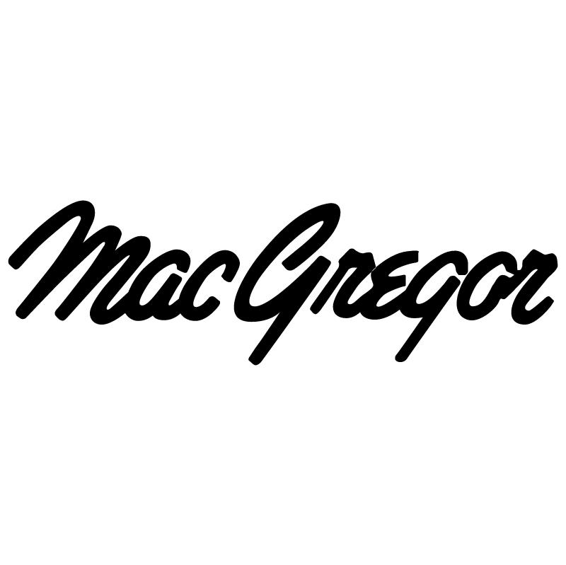 MacGregor vector