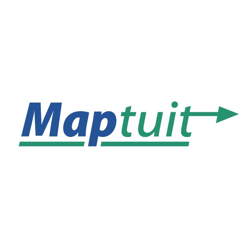 MapTuit vector