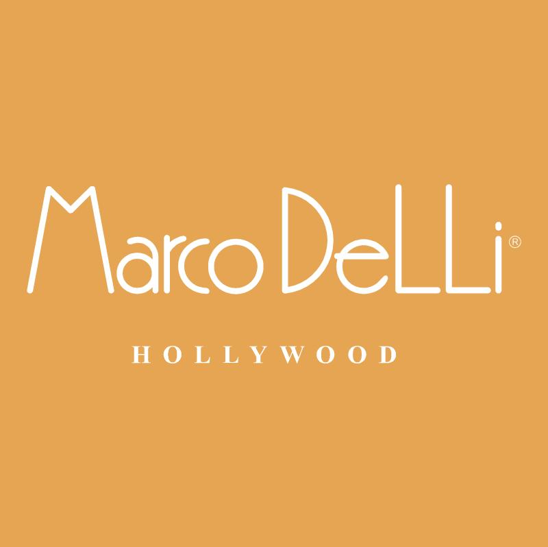 Marco Delli vector