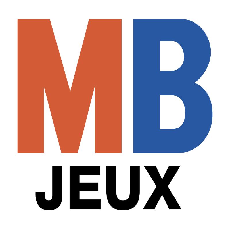 MB Jeux vector