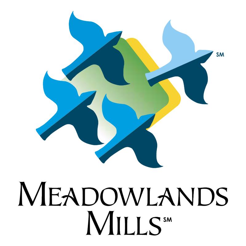 Meadowlands Mills vector