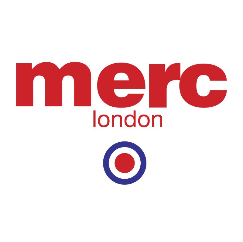 Merc London vector