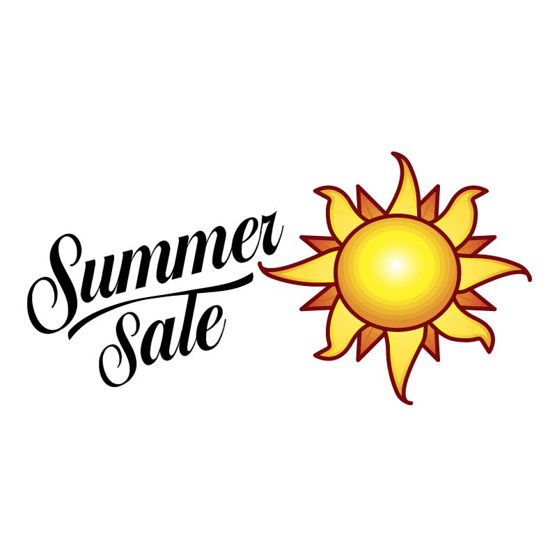 Microsoft Summer Sale vector