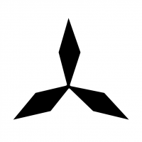 Mitsubishi vector