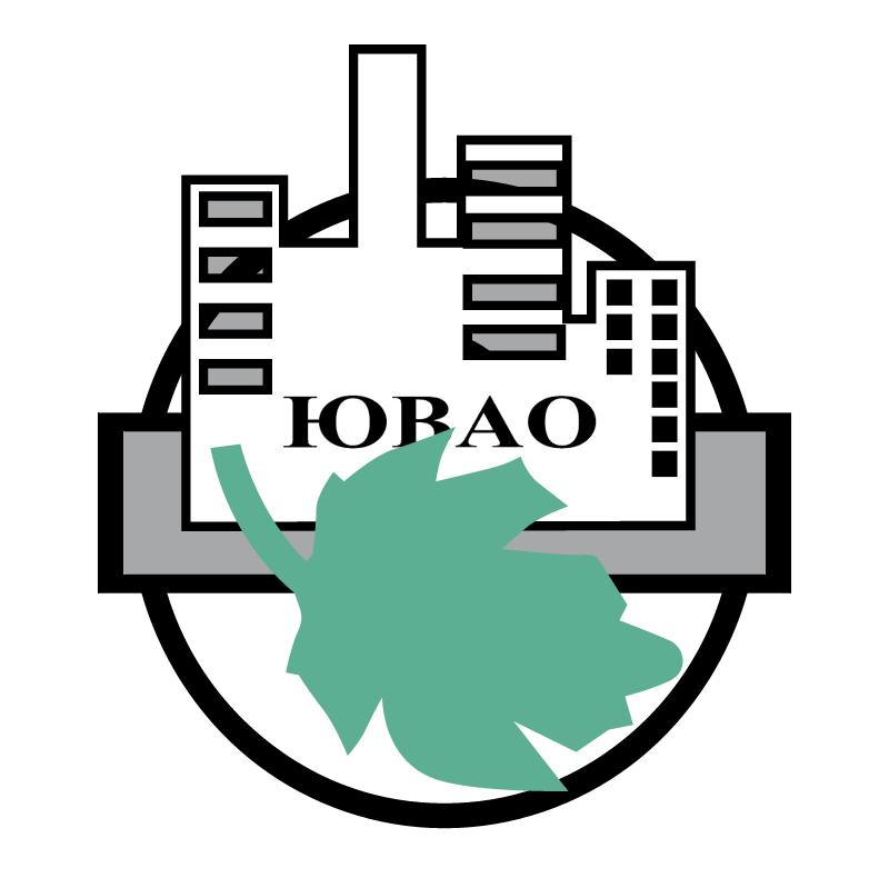 Moscow UVAO vector logo