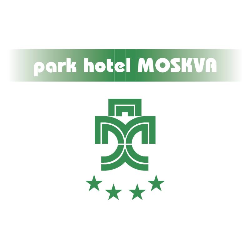 Moskva Park Hotel vector