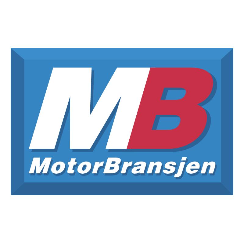 MotorBransjen vector