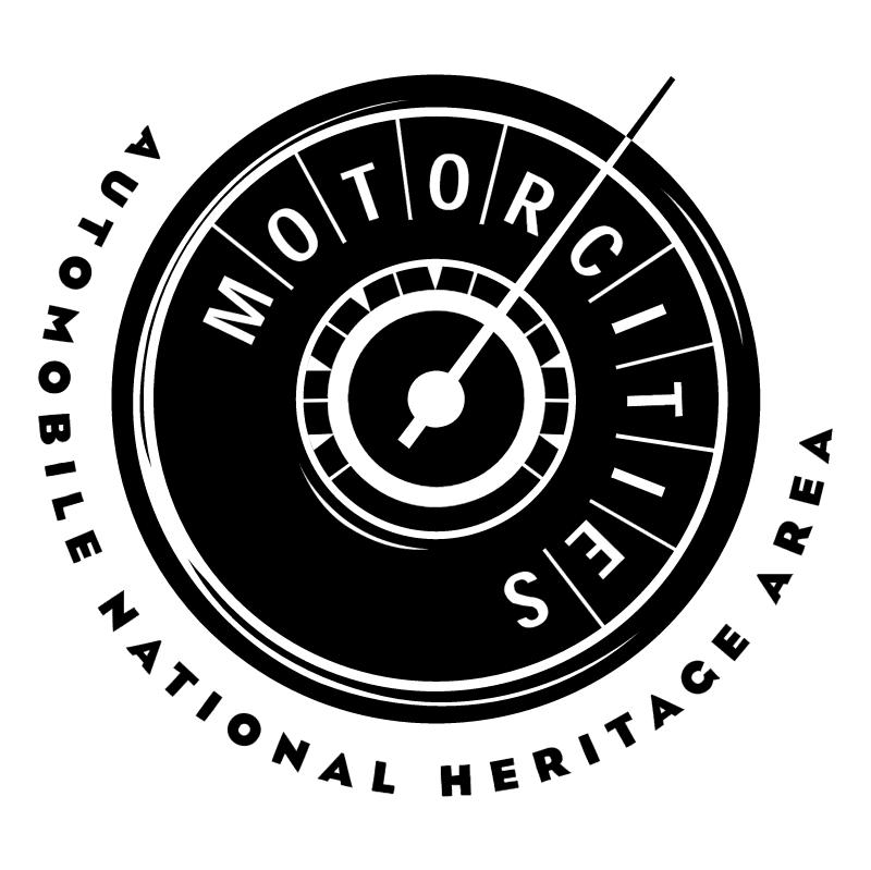 Motorcities vector
