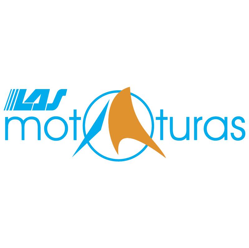 Mototuras vector logo