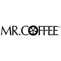 Mr Coffee vector