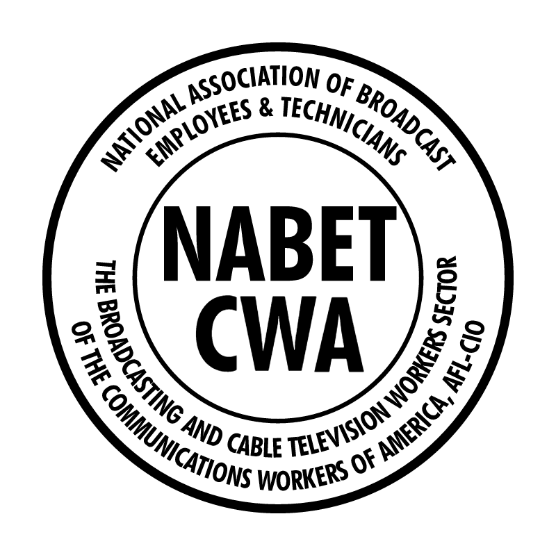 NABET CWA vector