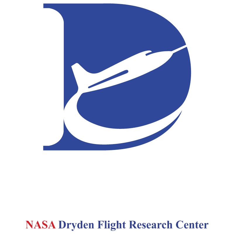 NASA Dryden Flight Center vector