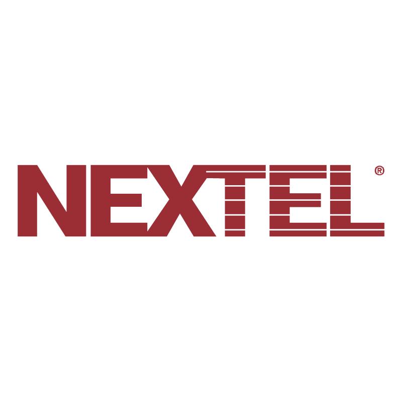Nextel Communications vector