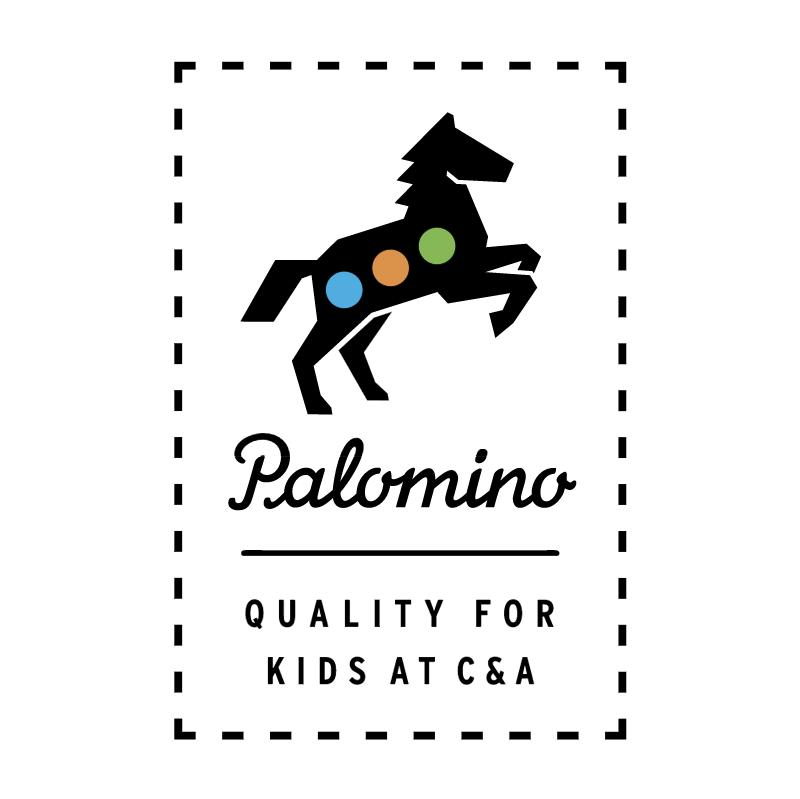Palomino vector