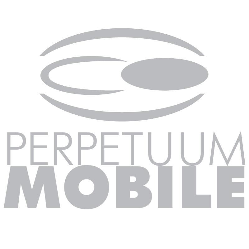 Perpetuum Mobile vector