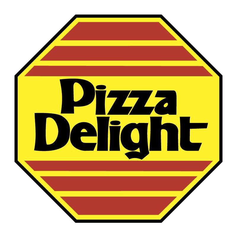 Pizza Delight vector