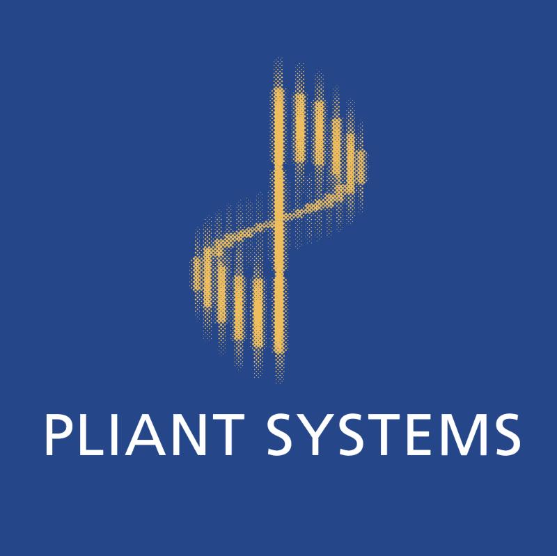 Pliant Systems vector