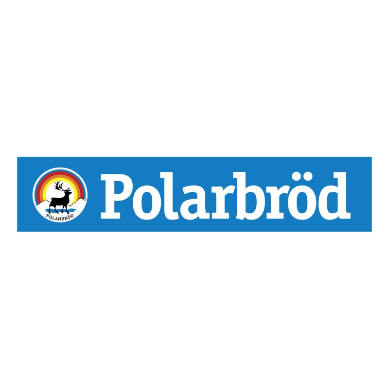 Polarbrod vector logo