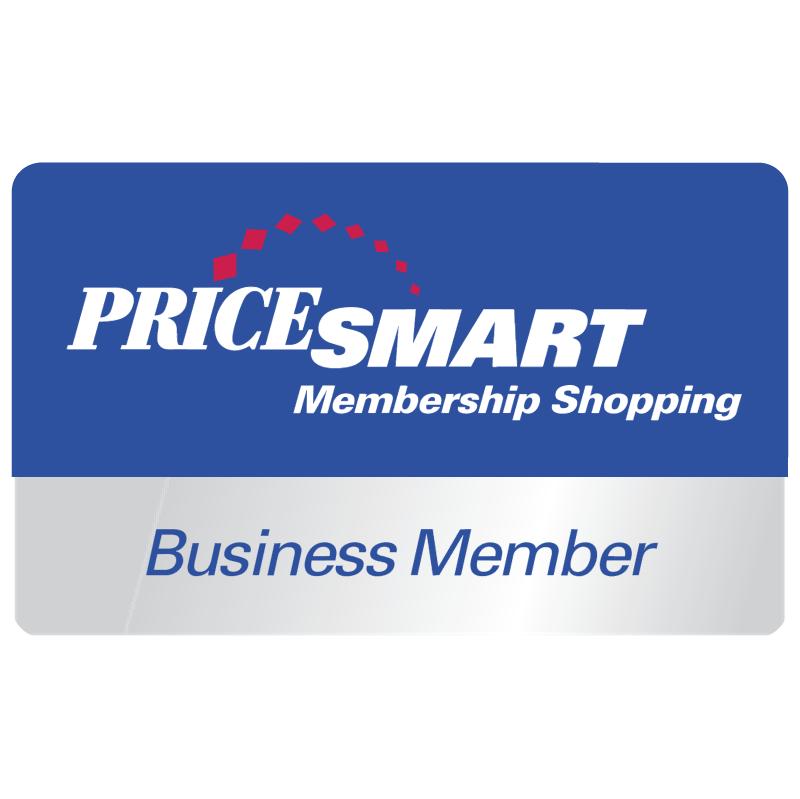 PriceSmart vector