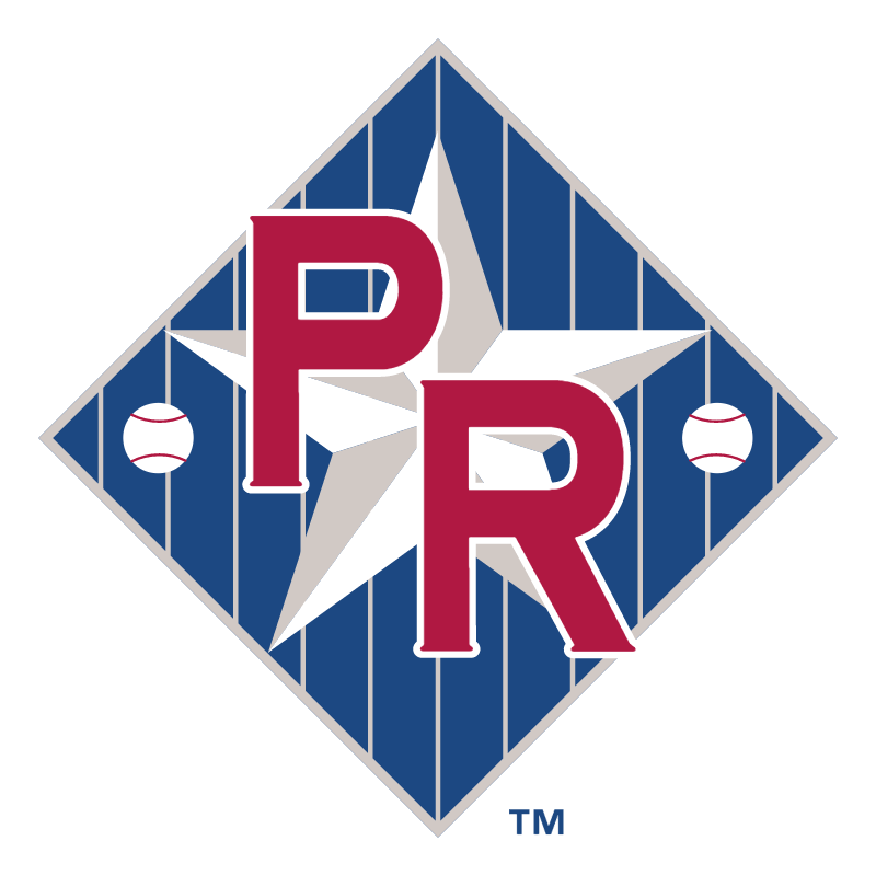 Pulaski Rangers vector