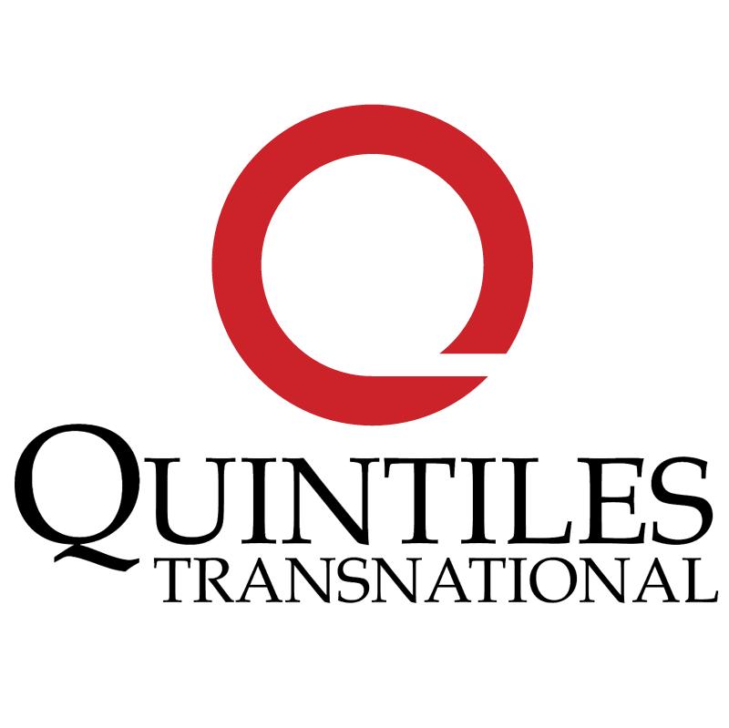 Quintiles Transnational vector