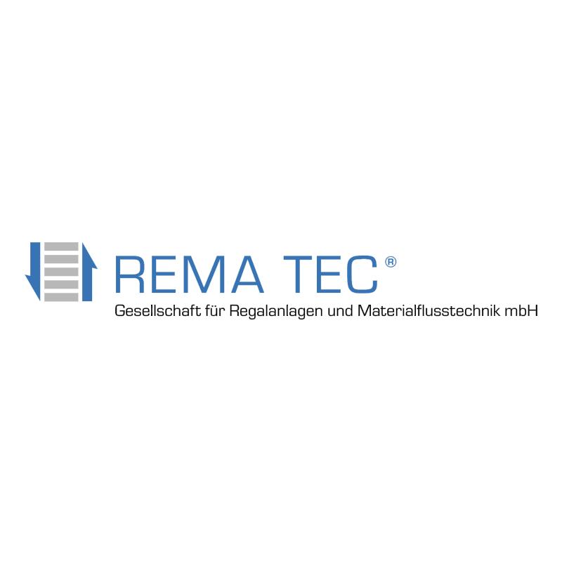 Rema Tec vector