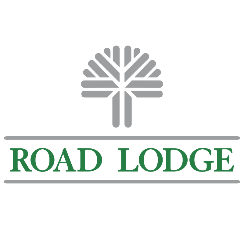 Road Lodge vector