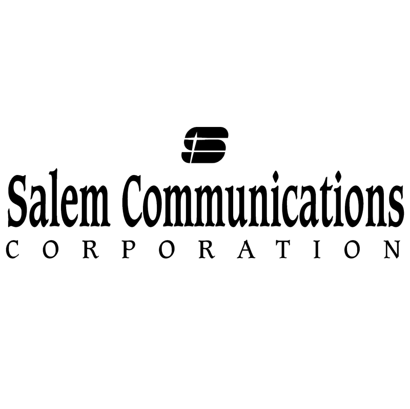 Salem Communications vector