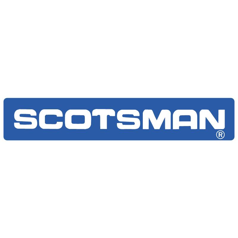 Scotsman vector