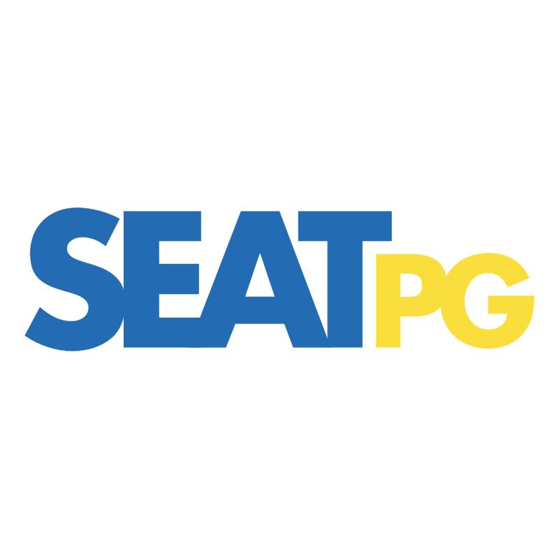 Seat PG vector