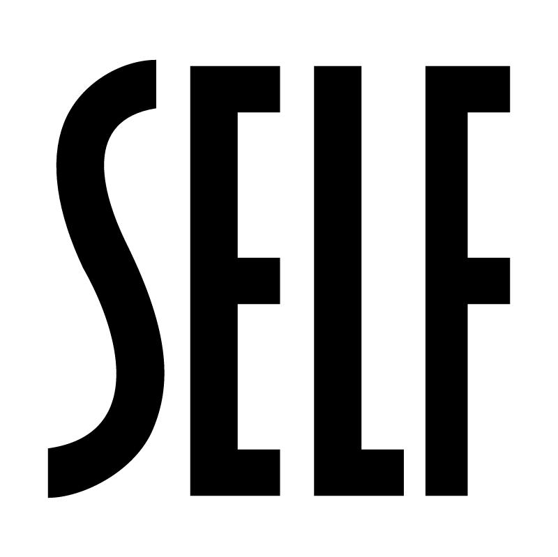 Self vector logo