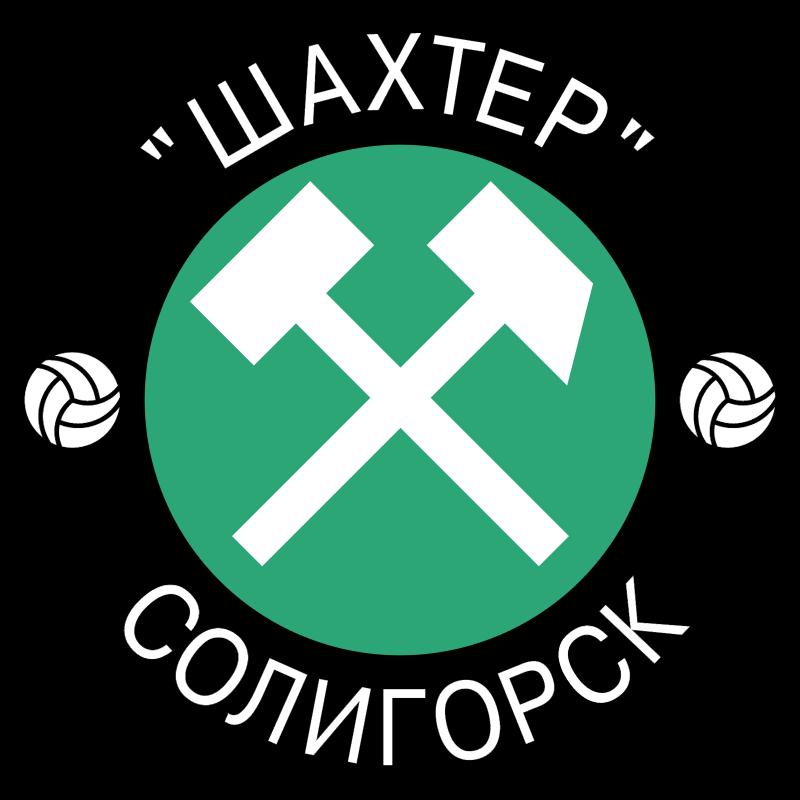 SHAKHT 1 vector logo