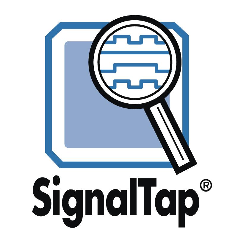 SignalTap vector
