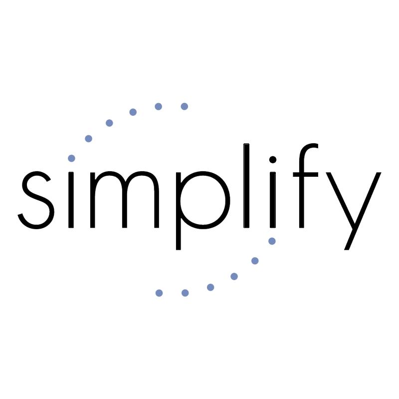 Simplify vector