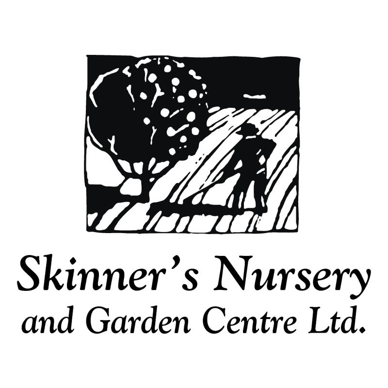 Skinner's Nursery and Garden Centre vector