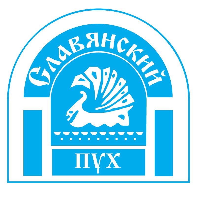 Slavjanskiy puh vector