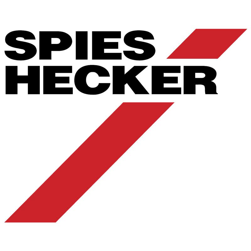 Spies Hecker vector