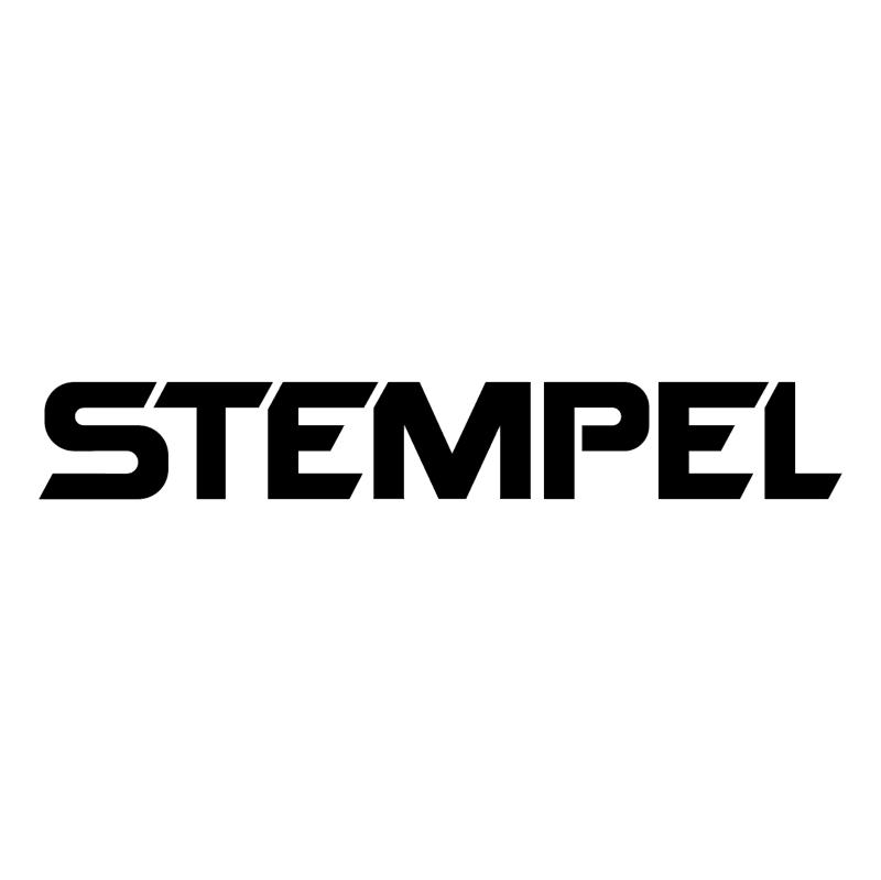 Stempel vector
