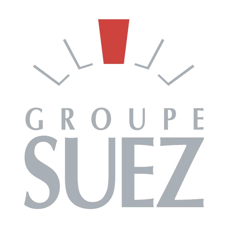 Suez Groupe vector