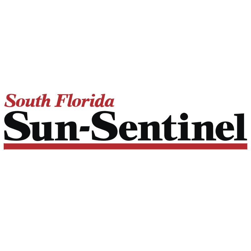 Sun Sentinel vector