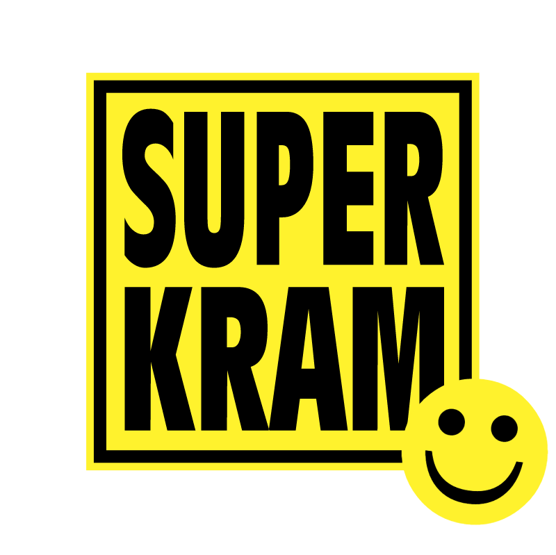 Super Kram vector