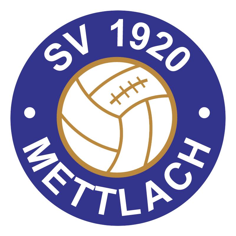 SV 1920 Mettlach vector
