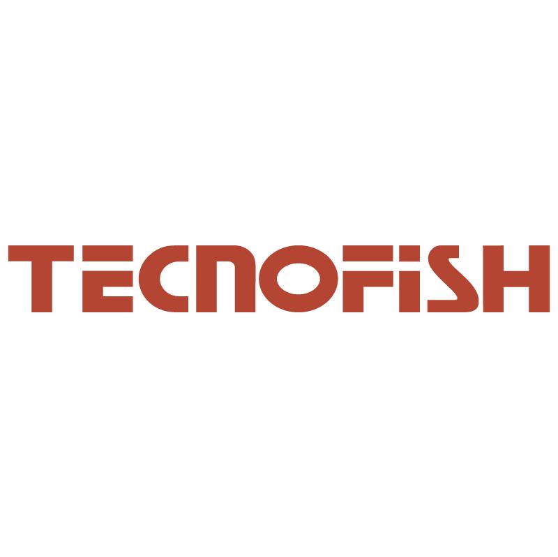 Technofish vector